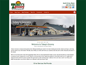 Tobey's Grocery